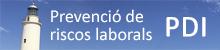 Prevenció de Riscos Laborals, (obriu en una finestra nova)