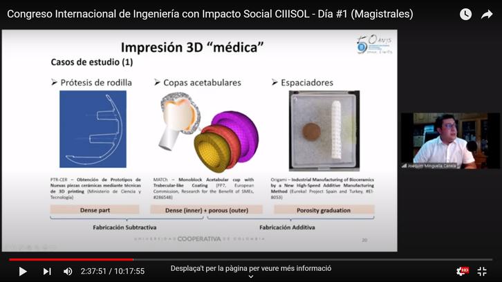 2021-09-16 - CIIISOL - Joaquim Minguella Canela