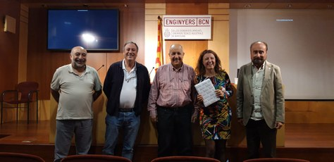 """El Treball Final de Màster """"La gamificació a prova"""" premiat a la VII a Jornada d'Innovació i Recerca docent a la Universitat i a l'Ensenyament Primari i Secundari"""