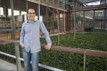 La RAI distingeix l'investigador Josep Maria Font, del Departament d'Enginyeria Mecànica