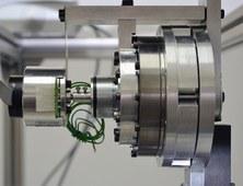 "Nou article publicat ""Impact of friction and gait parameters on the optimization of series elastic actuators for gait assistance"""