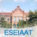 Escola Superior d'Enginyeries Industrial, Aeroespacial i Audiovisual de Terrassa (ESEIAAT)