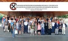 Éxito de celebración de la XVII Reunión y del II Encuentro